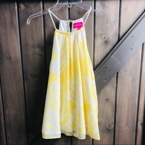 Lilly Pulitzer for Target Pineapple Punch Halter